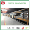 high speed Honeycomb Board production Machine