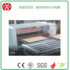 paper Honeycomb panel slitting machine with CE