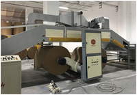 Full Automatic Honeycomb Paper Board Machine