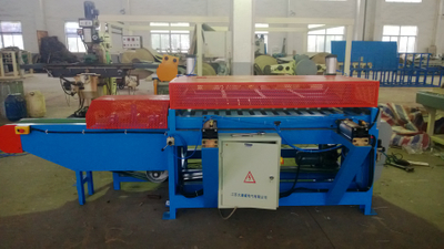 Semi-automatic Honeycomb Paper Core Making Machine