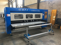 High Speed Honeycomb Paper Panel Slitting Machine