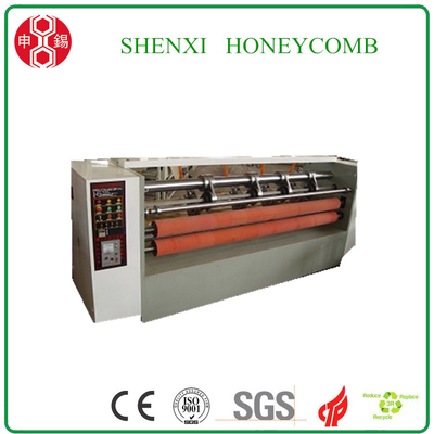 High Quality Paper Honeycomb Panel Slitting Machine