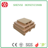 Paper Honeycomb Pallets for Loading Goods