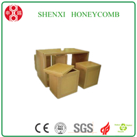 Stronly Paper Honeycomb Cartons