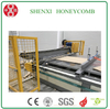 Full Automatic Paper Honeycomb Board Laminating Machine with CE