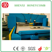 CE Honeycomb Panel Die-cutting Machine