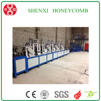 Low Cost Edge Board Paper Machine