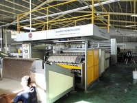 Economic Continuous Full-Automatic Honeycomb Core Machine for Door Pallet