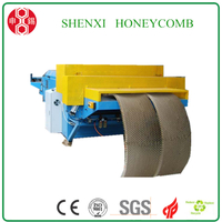 Economic Paper Honeycomb Expanding Machine