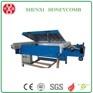 Full Automatic Paper Honeycomb Core Expanding Machine