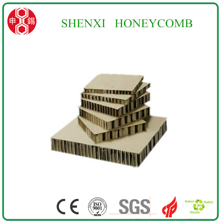 High Quality Honeycomb Paperboard for Transport Packing