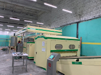 Fully - Automatic Honeycomb Paper Core Produce Machine